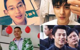 Mỹ nam showbiz Thái: Phép màu có thể không tồn tại, nhưng dậy thì có thể thay đổi tất cả!