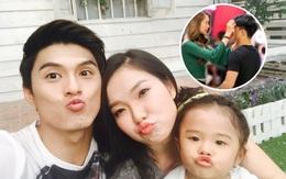 Vợ cũ Lâm Vinh Hải lên tiếng tố chồng ngoại tình với Linh Chi từ lúc chưa li dị