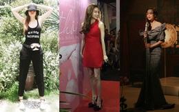 Hóa ra lý do khiến Hồ Ngọc Hà ít mặc váy ngắn là đây!