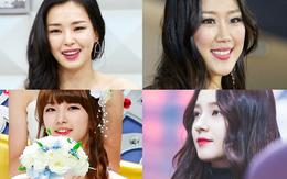 Nghịch lý khó hiểu chỉ xảy ra ở Hàn Quốc: Ca sĩ ngày càng đẹp, Hoa hậu ngày càng xấu thê thảm!