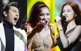 """Đông Nhi, Isaac sang Mỹ góp mặt trong concert kỷ niệm 20 năm ca hát của """"đàn chị"""" Hồng Ngọc"""