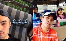 Thông tin nóng được hé lộ: Seungri sẽ nghỉ ngơi với bố mẹ tại resort 5 sao Intercontinental Đà Nẵng!