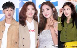 """Sự kiện nô nức sao Hàn hot nhất hiện nay: Dàn nữ thần thế hệ mới đụng độ, """"búp bê xứ Hàn"""" lộng lẫy"""