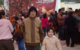 Phiên chợ tết 0 đồng ấm lòng người vô gia cư và bệnh nhân nghèo tại Hà Nội