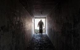 """Cuộc sống bên trong """"thế giới ngầm"""" tại Bắc Kinh"""
