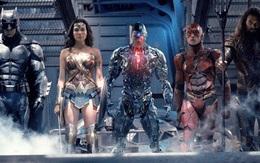 """Có gì trong trailer mới của bom tấn """"Justice League""""?"""