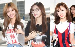HOT: Tzuyu và Sana đẹp xứng danh nữ thần, cùng các thành viên TWICE chuẩn bị có mặt tại Việt Nam