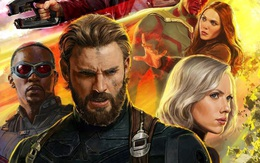 """Cảnh tang lễ bí ẩn trong """"Avengers: Infinity War"""" - Ai sẽ là người ra đi?"""