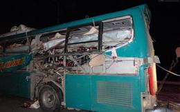 Vụ nổ xe giường nằm khiến 2 người chết: Nghi vấn hành lý, hàng hóa của khách chứa chất nổ
