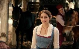"""Emma Watson lần đầu khoe giọng hát ngọt ngào trong """"Beauty and the Beast"""""""