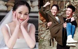 Sắp 40, Trần Kiều Ân chuẩn bị lên xe hoa với đồng nghiệp kém tuổi?
