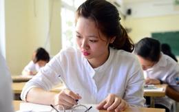 Sau ngày thi THPT đầu tiên, kết quả dù thấp hơn kỳ vọng bạn cũng không được phép bỏ cuộc