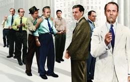 """Xem """"12 Angry Men"""" để thấy đỉnh cao của những """"người phán xử"""" 60 năm trước như thế nào"""