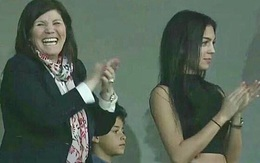 Bằng chứng cho thấy người nhà của Ronaldo đã chấp nhận Rodriguez
