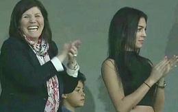 Mẹ Ronaldo lên tiếng về tin đồn Georgina mang thai
