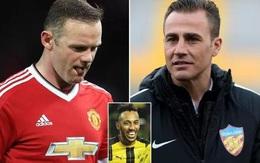 Đội bóng Trung Quốc xác nhận hỏi mua Rooney