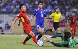 Các chân sút Việt Nam vô duyên thế nào trước Đài Loan?
