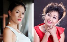 Bị người mẫu Trang Trần - Pha Lê xúc phạm, nghệ sĩ Xuân Hương chỉ lắc đầu cười