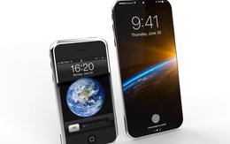 Cận cảnh iPhone 8 đẹp giản dị nhưng tinh tế khiến mọi con tim xao xuyến