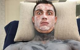 Một ngày nghỉ của Cristiano Ronaldo diễn ra thế nào?