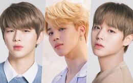 """""""Center quốc dân"""" giữ ngôi vương 4 tháng liên tiếp, 3 nhóm nhạc này vượt mặt EXO thi nhau thống trị bảng xếp hạng"""