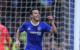TRỰC TIẾP (Hiệp 1) Chelsea 1-0 Watford: Pedro mở tỷ số đẹp mắt