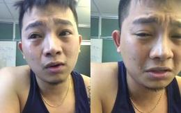 Người chồng bị vợ câm phụ tình: Livestream cảnh khóc lóc, tiết lộ yêu nhau vì bản hợp đồng?