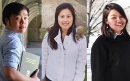 """Hiệu trưởng trường ĐH Harvard: """"Có 16 bạn trẻ Việt đang theo học tại trường"""""""