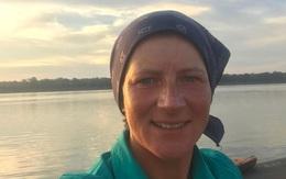 Vài ngày trước khi mất tích bí ẩn và bị sát hại trên sông Amazon, cô giáo đã viết dòng tiên đoán chuẩn đến rùng mình trên Facebook cá nhân