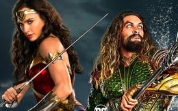 """Fan hoang mang khi thấy poster mới xuất hiện của """"Justice League"""" xấu đau đớn"""