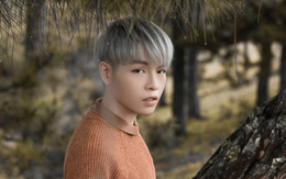 """Đức Phúc tạo hình như trai Hàn trong MV mới, gửi thông điệp """"không yêu xin đừng thả thính"""""""