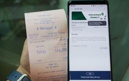 Trải nghiệm phương thức thanh toán một chạm mới của Samsung: cực nhanh, cực tiện