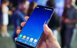 Cùng nhìn lại sự kiện ra mắt Samsung Galaxy S8 đầy thú vị và bất ngờ