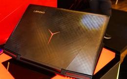 Lenovo Việt Nam ra mắt laptop dành cho game thủ Y520 và Y720: cấu hình mạnh mẽ, giá hạt dẻ vô cùng