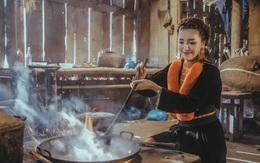 """Phong cảnh núi rừng Đông Bắc hùng vĩ, đẹp """"khó cưỡng"""" trong MV mới hoành tráng của Bích Phương"""