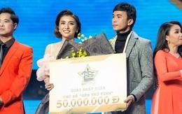"""Cặp đôi hoàn hảo: Hòa Minzy """"tụt dốc không phanh"""", Tiêu Châu Như Quỳnh lần đầu chiến thắng"""