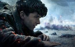 Dunkirk - Khi sống sót đã là chiến thắng