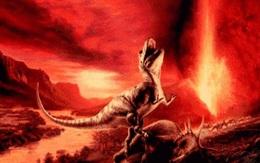 Không phải thiên thạch! Thứ thực sự giết chết khủng long là gì?