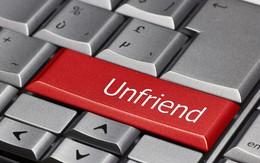 4 kiểu bạn bè dễ bị Unfriend trên Facebook, bạn có trong danh sách này không?