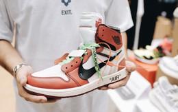 """Những mẫu sneakers """"đỉnh"""" nhất Sole Ex 2017: hàng hiếm, giá ngất ngưởng từ 150 tới hơn 340 triệu đồng"""