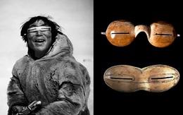 """Phì cười trước công dụng """"thật sự"""" của chiếc kính râm thời xưa"""