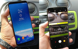 11 điều bạn cần phải biết về siêu phẩm Galaxy S8 trước giờ G