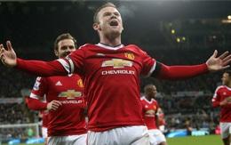 Rooney, lửa chiến binh trong anh có còn bùng cháy?