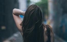 """Tâm sự đau khổ của cô nàng để mặt mộc bị chê là """"yêu quái"""""""