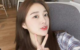 """Nhan sắc """"mối tình đầu"""" của cô bạn Hàn Quốc khiến con gái nhìn thôi cũng thích"""