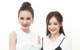 Lâu rồi mới thấy em gái Angela Phương Trinh xuất hiện cùng chị: Dịu dàng và kín đáo hơn xưa nhiều!