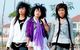 """Những hình ảnh chứng minh trước khi thành dĩ vãng, Harajuku từng khiến giới trẻ Việt """"phát cuồng"""""""