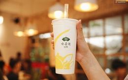 Nhắc đến Đài Loan là nhớ đến trà sữa, giờ thì trà sữa ngon nhất Đài Loan đã đến Việt Nam rồi đây!