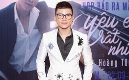 Hoàng Tôn tự tay viết kịch bản MV đến 8 lần, tái hiện chuyện tình đầy bi thương của bạn thân