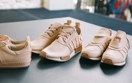 Hender Scheme x adidas Originals: Dòng collab với 3 thiết kế giày trứ danh khiến người ta muốn mua không cần suy nghĩ